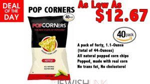 Pop-Corners