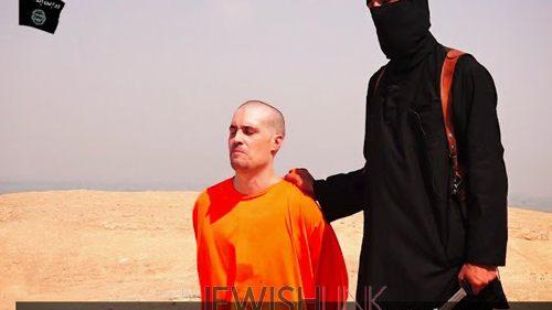Breaking: Steven Sotloff  Killed by ISIS