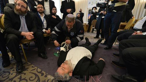 Rabbis-Self-Defence