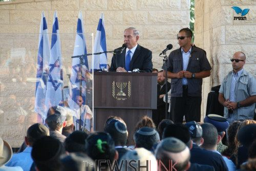 Pm Netanyahu Speech
