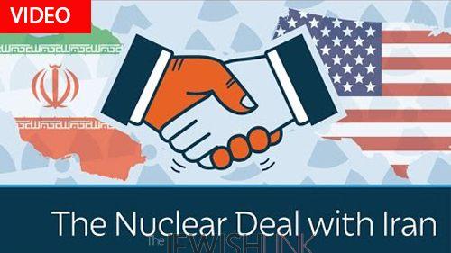 Prager-Iran-Deal